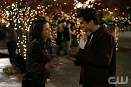 Chase and Brooke