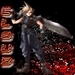 Cloud - the-boys-of-kingdom-hearts icon