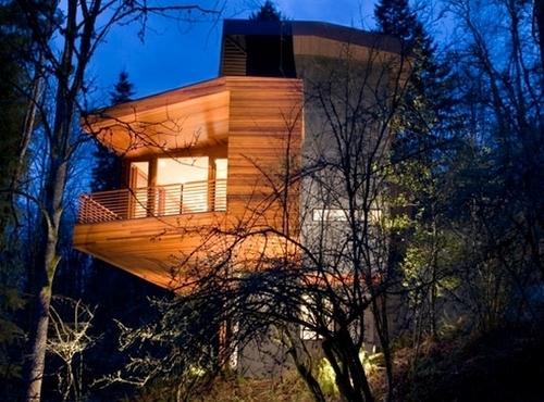 Cullen House