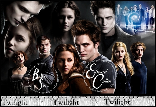 Cullens - the-cullens Photo
