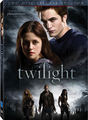 DVD cover - twilight-series photo