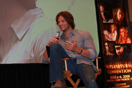 Dallas Supernatural Creation Convention 2008