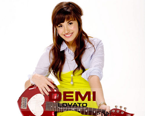 Demi Wallpapers