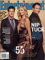 ENTERTAINMENT MAGAZINE - nip-tuck photo