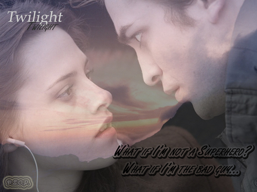 Edward & Bella (HQ) 사랑 =D