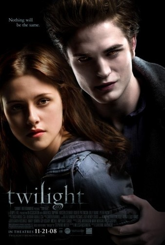 The Cullens वॉलपेपर containing a portrait titled Edward and Bella Cullen