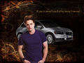 Edward and Volvo