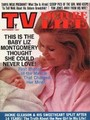 Elizabeth Montgomery 1969 TV Magazine Cover