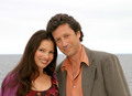 Fran and Charlie - fran-drescher photo