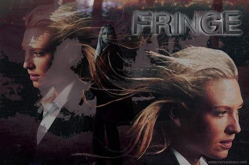 Fringe wolpeyper