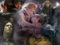 Frodo and Sam - lord-of-the-rings wallpaper