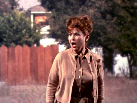 Bewitched wallpaper titled Gladys Kravitz (#2)