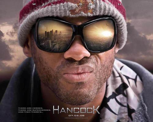 Hancock hình nền