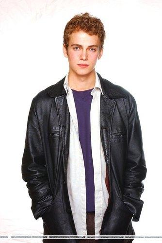 Hayden <3
