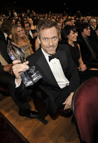 House md PCA