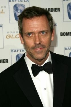 Hugh at PCA