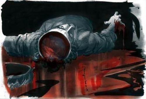 Isaac Dead Series