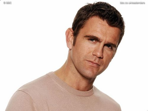 Jack - eastenders Wallpaper