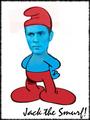 Jack the Smurf