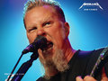 James Hetfield - metallica photo