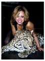 Kim And A Tiger :L