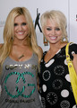 Kim And Ashley - kimberly-wyatt photo