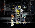 Kingdom Hearts 2 - kingdom-hearts-2 wallpaper
