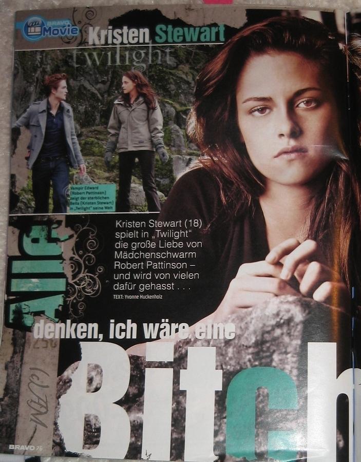 Kristenin Bravo 2009 (Germany)