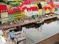 Legoland, Denmark