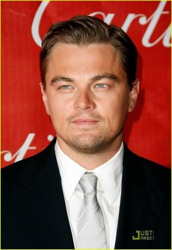 Leo @ 2009 Palm Springs International Film Festival Awards