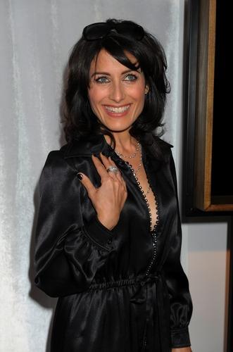 Lisa E @ the 8th Annual Awards Season Diamond Fashion montrer prévisualiser (HQ)