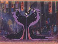 Maleficent achtergrond probably with a brand screen and anime entitled Maleficent