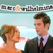 Marc & Willy - marc-and-wilhelmina icon
