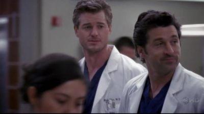 The Guys Of Grey\'s Anatomy images Mark Sloan and Derek Shepherd ...
