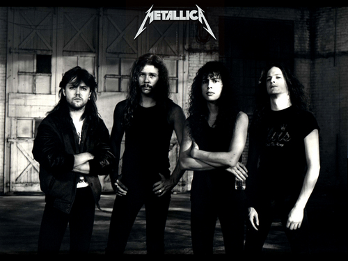 Metallica wallpaper titled Metallica