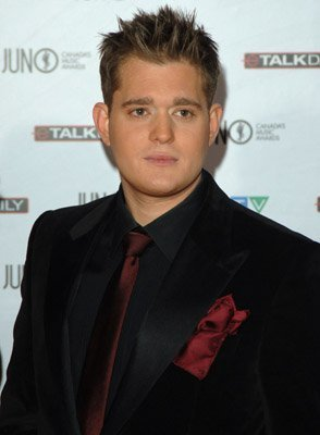 Michael Bublé wallpaper with a business suit and a suit called Michael Buble