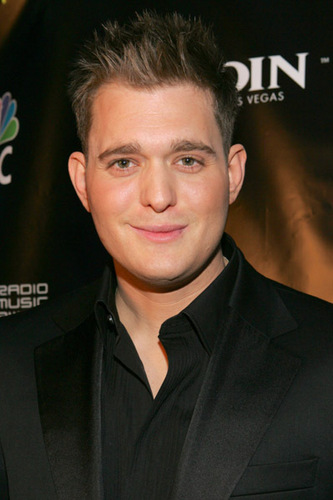 Michael Bublé wallpaper possibly containing a portrait titled Michael Buble