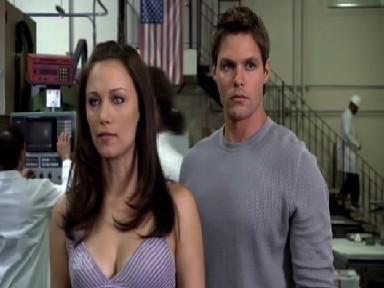 Mike And Sarah