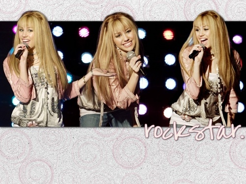 Miley वॉलपेपर्स