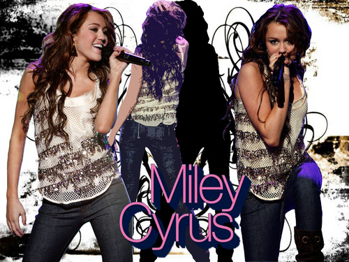 Miley các hình nền