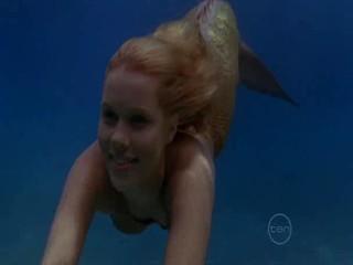 My favourite mermaid Emma