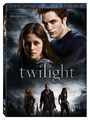 HQ Official Twilight DVD Cover - twilight-series photo