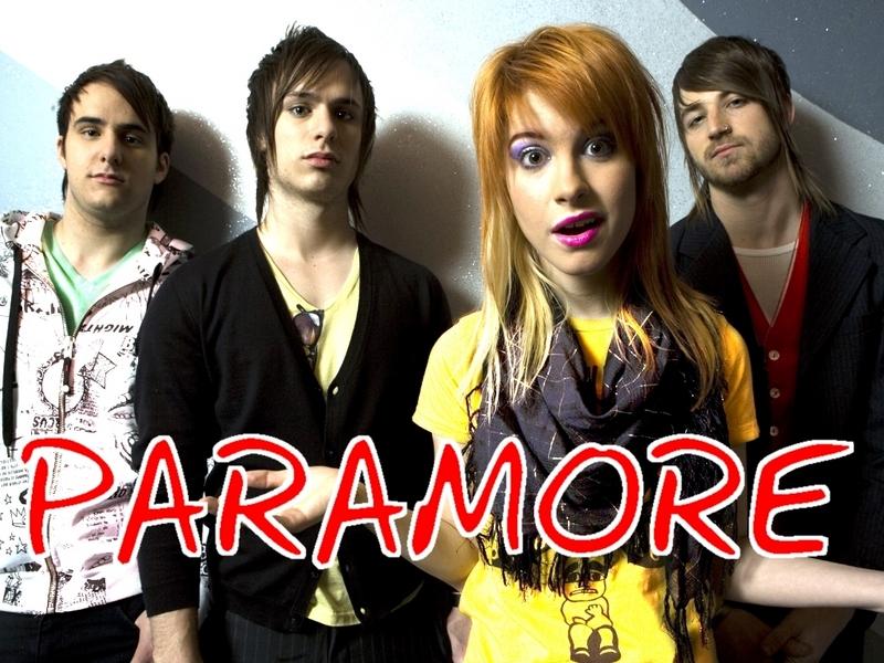 paramore wallpaper. Paramore - Paramore Wallpaper