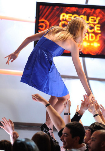 People's Choice Awards 2009