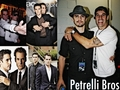 Petrelli Bros Wallpaper