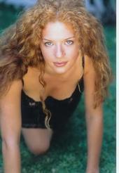 Rachelle Lefevre!!!!!!