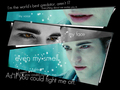 robert-pattinson - Robert/Edward wallpaper