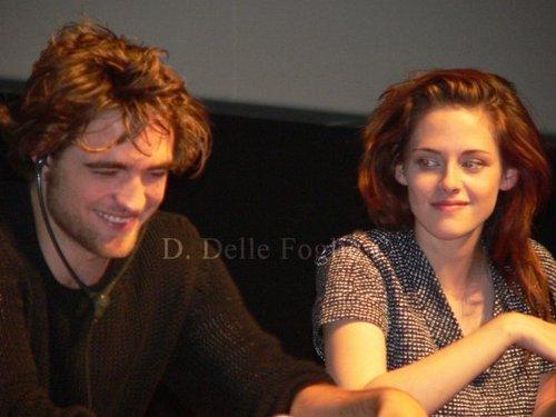 Robert, Kristen, Catherine