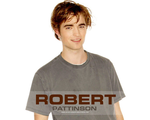 Robert Wallpapers - robert-pattinson Wallpaper