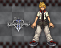 Roxas - the-boys-of-kingdom-hearts photo
